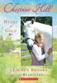 Heart of Gold (Chestnut Hill #3)