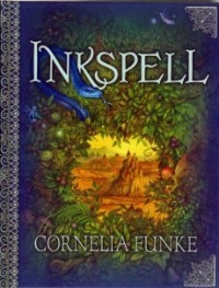 Inkspell (Inkworld #2)