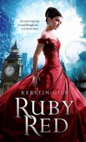 Ruby Red (The Ruby Red Trilogy #1)