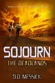 Sojourn - The Deadlands