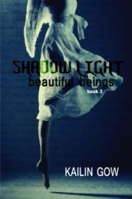 Shadow Light (Beautiful Beings #3)