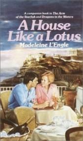 A House Like a Lotus (O'Keefe Family #3)