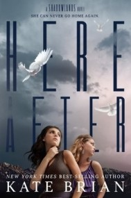 Hereafter (Shadowlands #2)