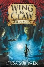 Forest of Wonders (Wing and Claw #1)