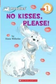 No Kisses, Please