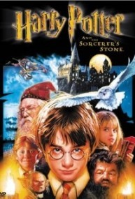 Harry Potter and the Sorcerer's Stone [Film]