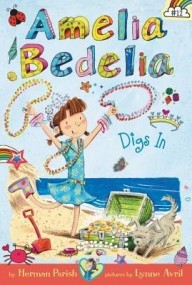 Amelia Bedelia Digs In (Amelia Bedelia Chapter Books #12)
