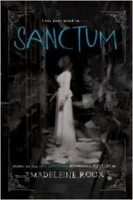 Sanctum (Asylum #2)