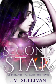 Second Star (The Neverland Transmissions)