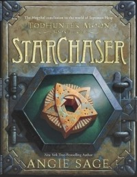 StarChaser (TodHunter Moon #3)