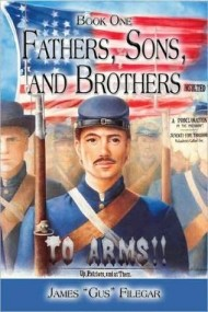 Fathers, Sons, and Brothers, Book one