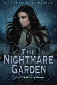 The Nightmare Garden (Iron Codex #2)
