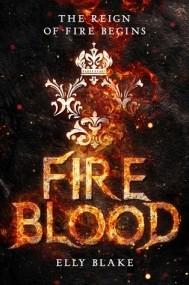 Fireblood (Frostblood #2)