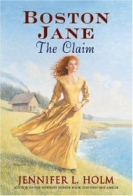 The Claim (Boston Jane #3)