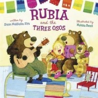Rubia and the Three Osos