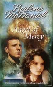 Angel of Mercy (Angel of Mercy #1)