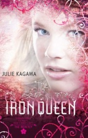 The Iron Queen (The Iron Fey #3)