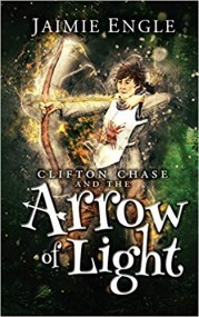 Clifton Chase and the Arrow of Light