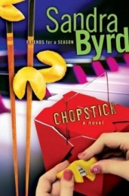 Chopstick (Friends for a Season #2)