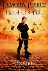 Terrier (Beka Cooper #1)