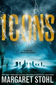 Icons (Icons #1)