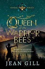 Queen of the Warrior Bees