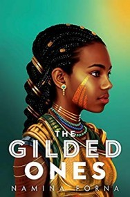 The Gilded Ones (Deathless #1)