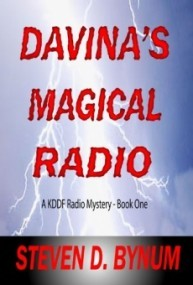 Davina's Magical Radio