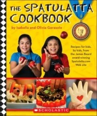 The Spatulatta Cookbook