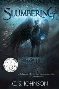 Slumbering (Book 1 of the Starlight Chronicles)