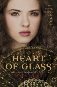 Heart of Glass (Cross My Heart #2)