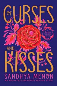 Of Curses and Kisses (Rosetta Academy)
