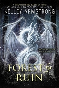 Forest of Ruin (Age of Legends #3)