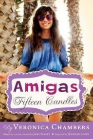 Fifteen Candles (Amigas #1)