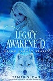 Legacy Awakened