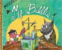 Mr. Biddles