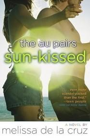 The Au Pairs: Sun-Kissed