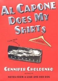 Al Capone Does My Shirts (Al Capone at Alcatraz #1)