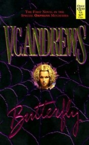 Butterfly (Orphans #1)