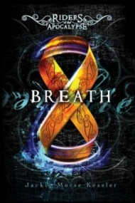 Breath (Riders of the Apocalypse #4)