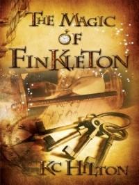 The Magic of Finkleton (Finkleton #1)