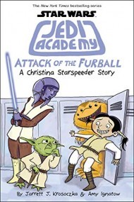 Star Wars: Jedi Academy: Attack of the Furball