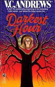 Darkest Hour (Cutler #5)