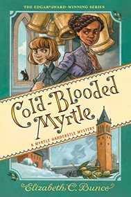 Cold-Blooded Myrtle (Myrtle Hardcastle #3)