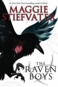 The Raven Boys (Raven Cycle #1)