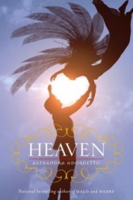 Heaven (Halo #3)
