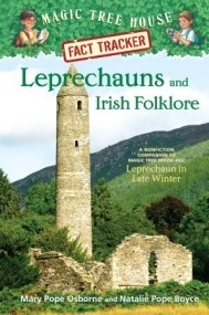 Magic Tree House Research Guide #21: Leprechauns and Irish Folklore