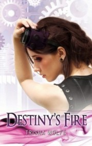 Destiny's Fire (Kythan Guardians #1)