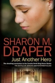 Just Another Hero (Jericho #3)