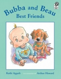 Bubba and Beau: Best Friends